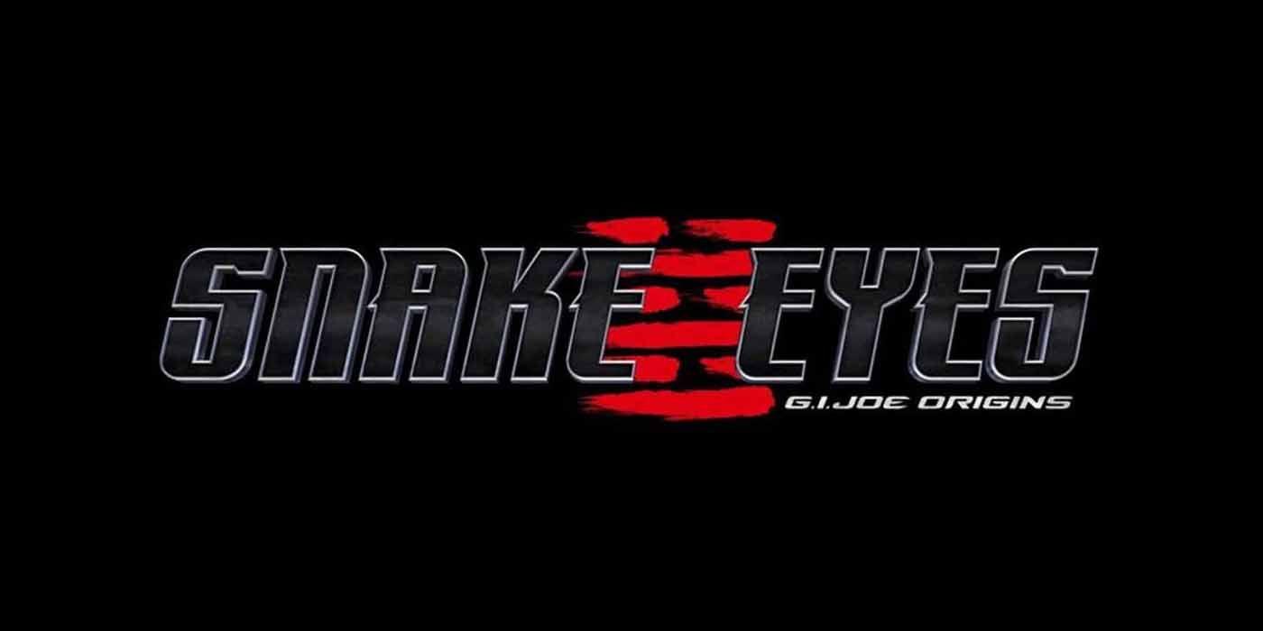 Snake Eyes: GI Joe Origins Trailer Takes You Behind the Mask