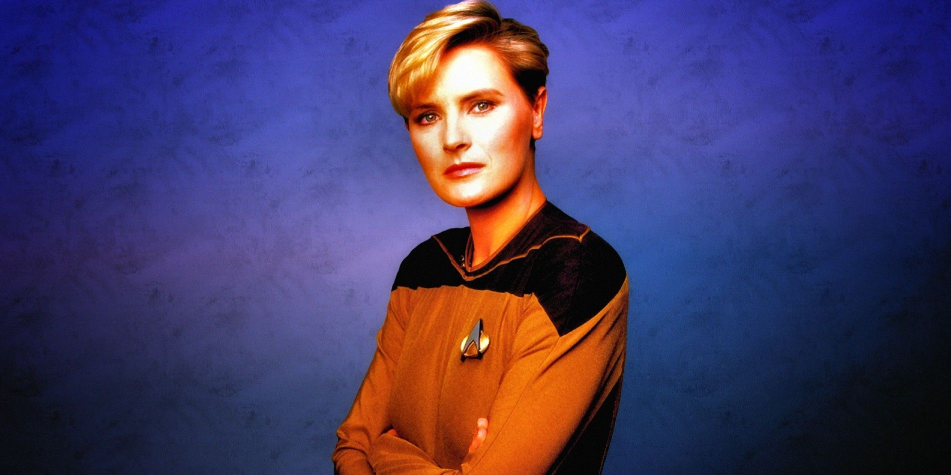 Star Trek: Denise Crosby Almost Played TNG's Deanna Troi | CBR