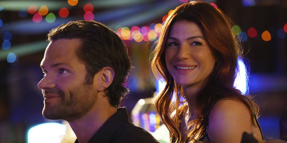Walker Gets Closer to Finding His Wife's Killer in New Synopsis