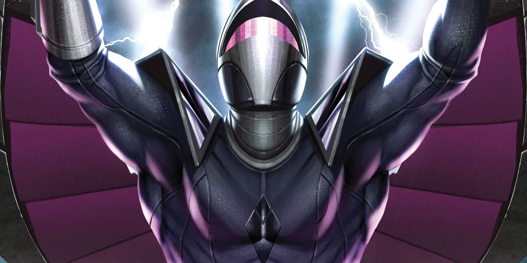 Darkhawk: Marvel's Most Lethal Cosmic Hero Just Made a MASSIVE Sacrifice