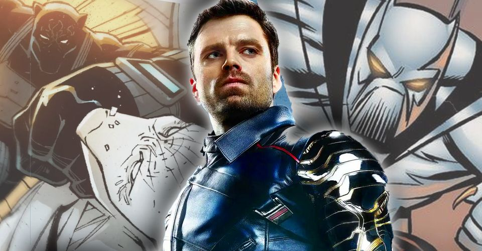 Winter Soldier: Who is the White Wolf in the Marvel Universe?