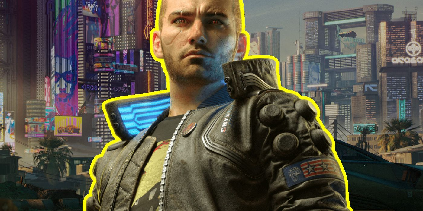 Cyberpunk 2077: CD Projekt Red's Flawed RPG Deserves Another Chance