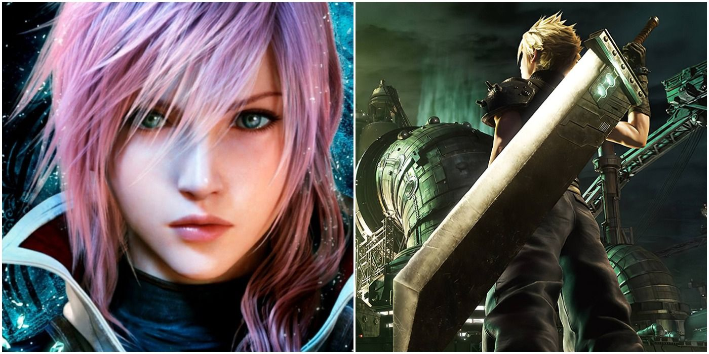 Final Fantasy: Every Protagonist, Ranked By Likability