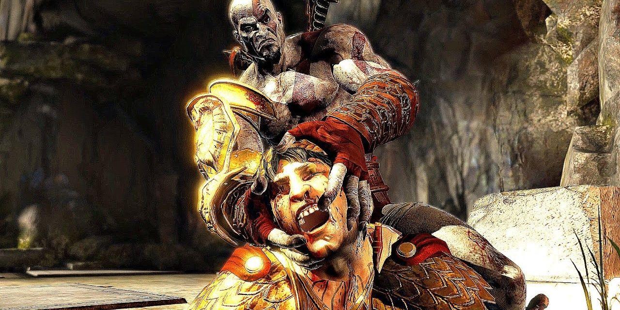 God Of War: 10 Deuses Subestimaram Kratos e foram derrotados 2