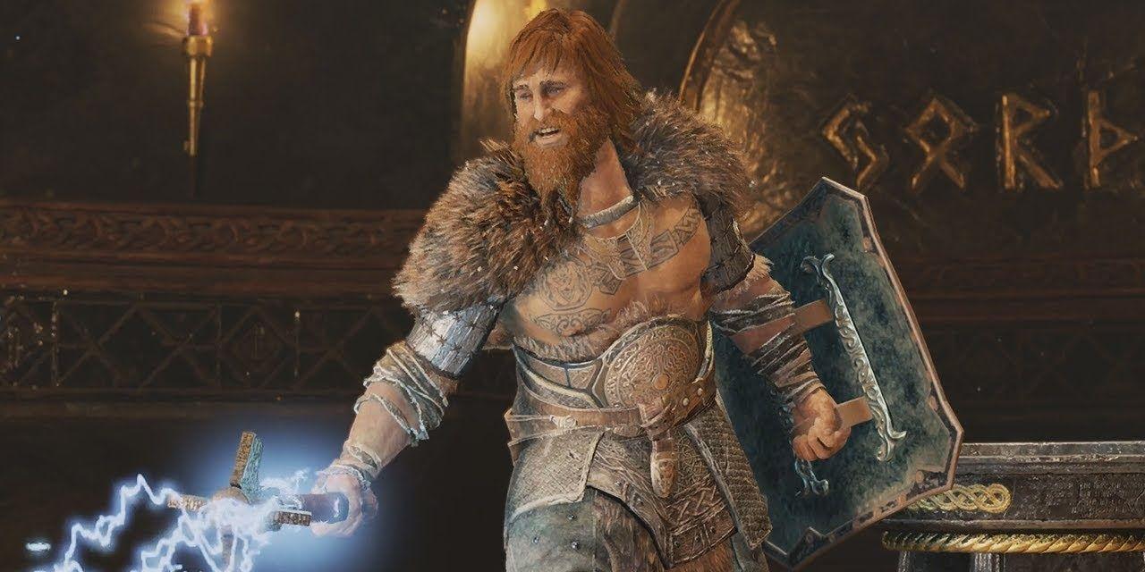 God Of War: 10 Deuses Subestimaram Kratos e foram derrotados 6