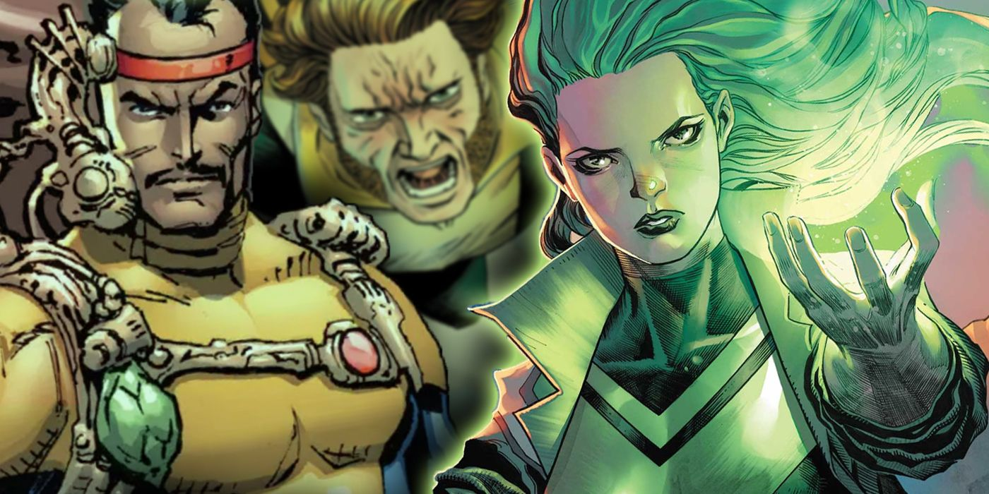 X-Men: The Biggest Winners and Losers of Marvel's Mutant Election