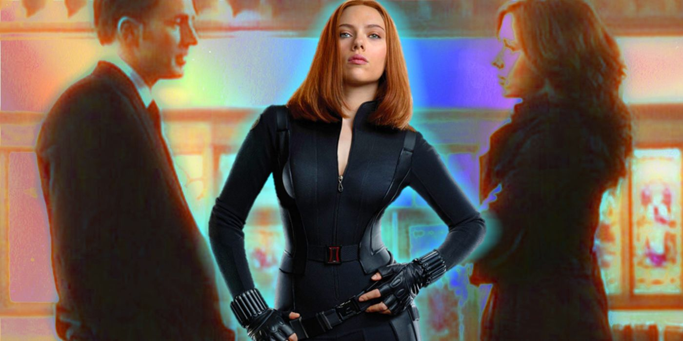 Captain America: Civil War Revealed What Happened to Black Widow's Parents