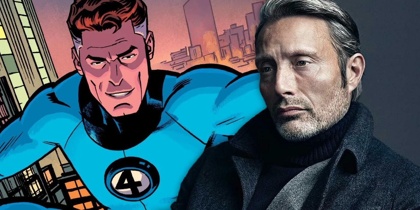 Mads Mikkelsen Describes His Fantastic Four Audition as 'Humiliating'