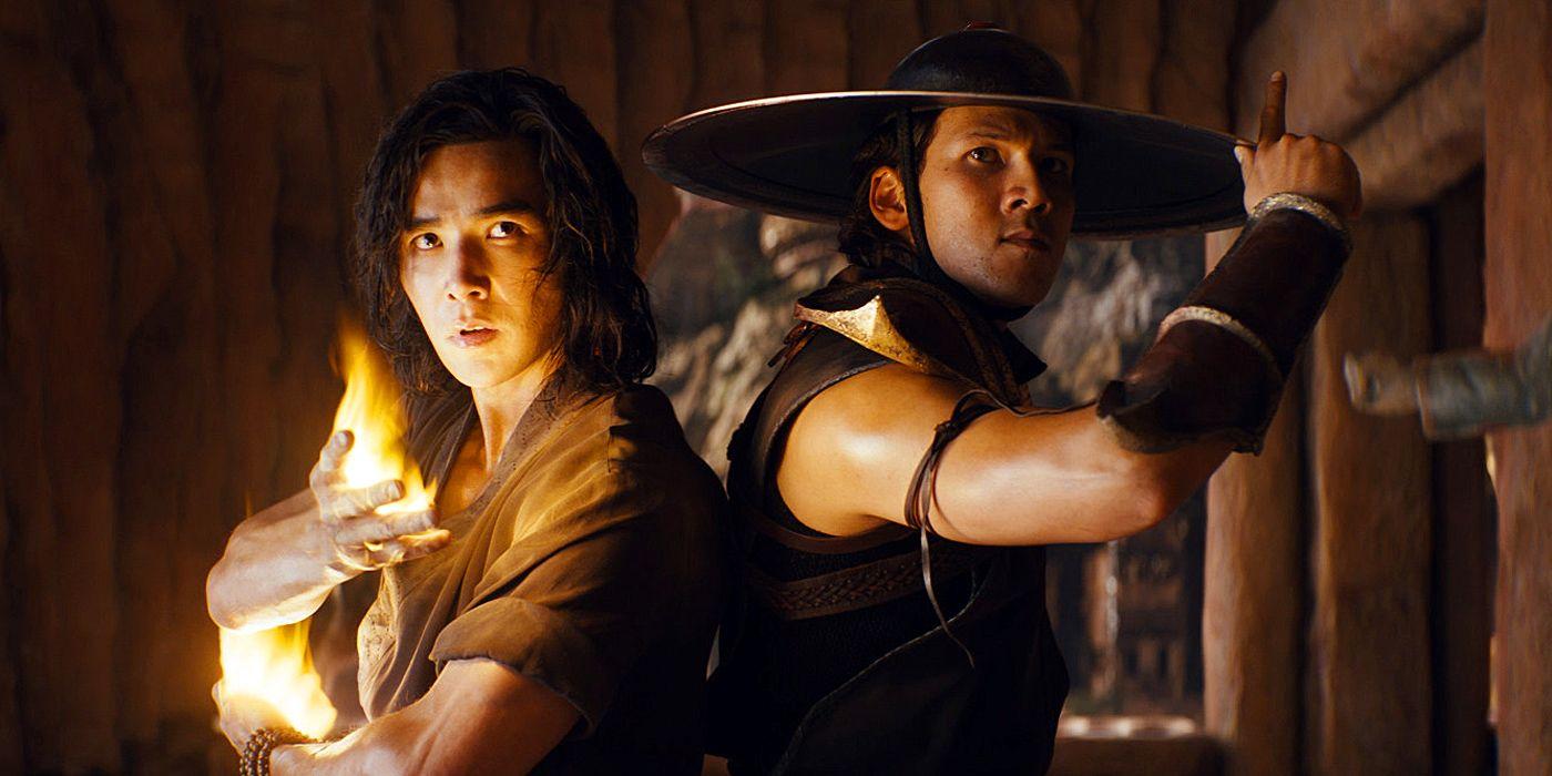 Mortal Kombat: Liu Kang's Past Deserves a Shaolin Monks Movie