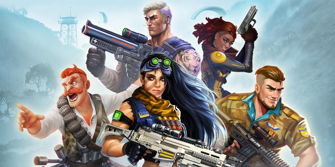Zynga's Puzzle Combat Is a Mobile RPG for Hardcore Gamers (Exclusive)