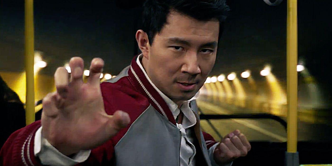 Marvel's Shang-Chi Trailer Release Surprised Star Simu Liu | CBR