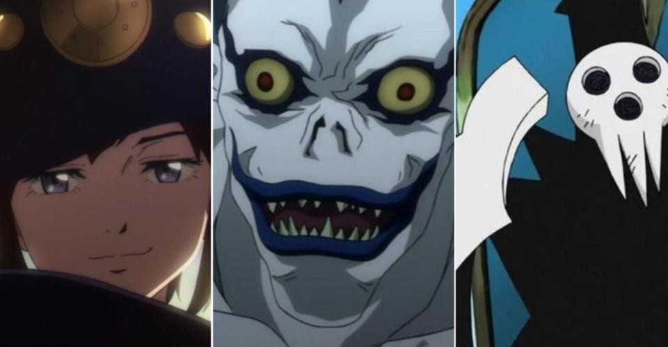 Anime in Upcoming Worldwide