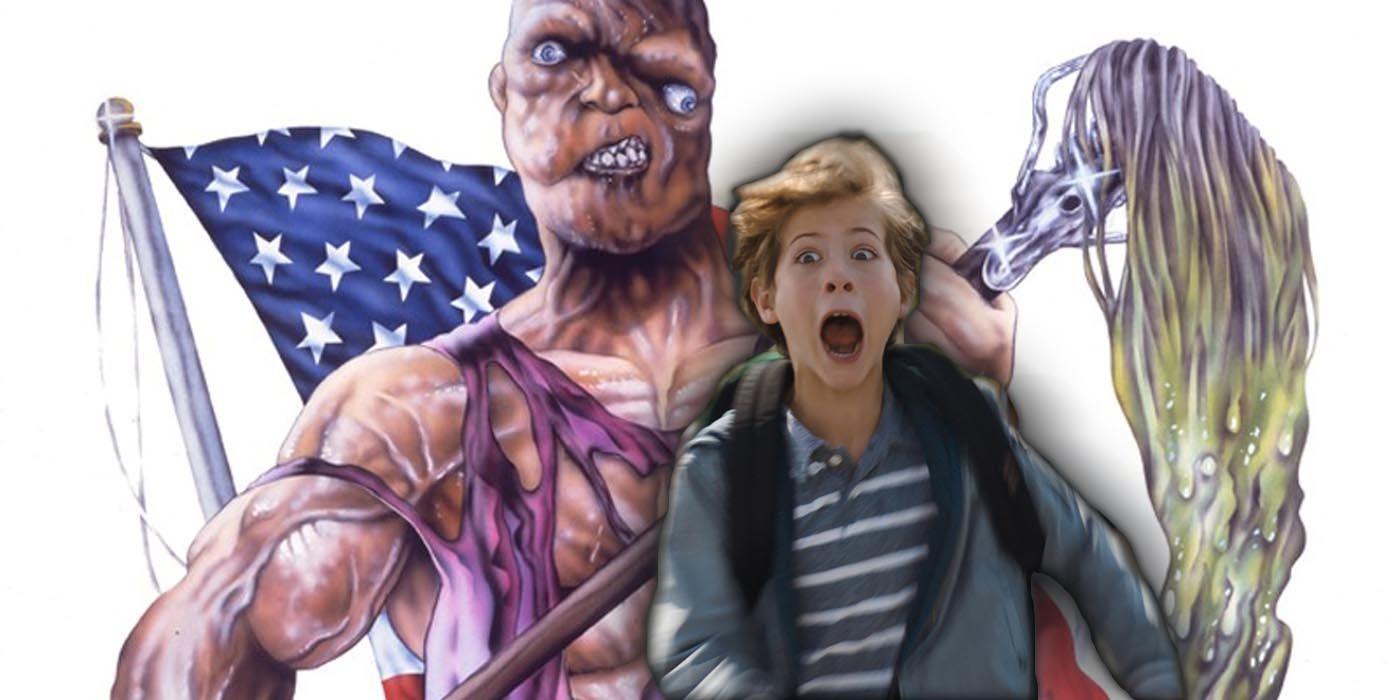 Toxic Avenger Reboot Recruits Jacob Tremblay