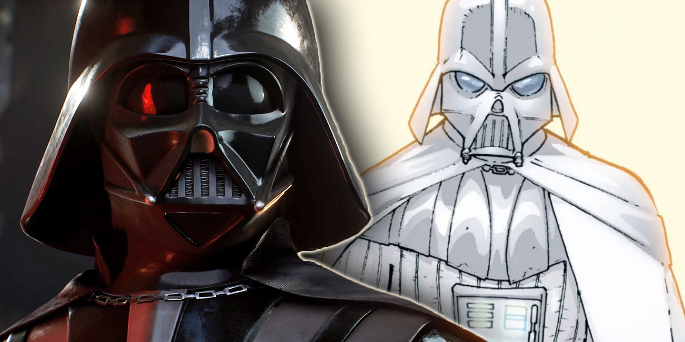 The strongest Sith from Star Wars has almost been reborn as an agent of chaos
