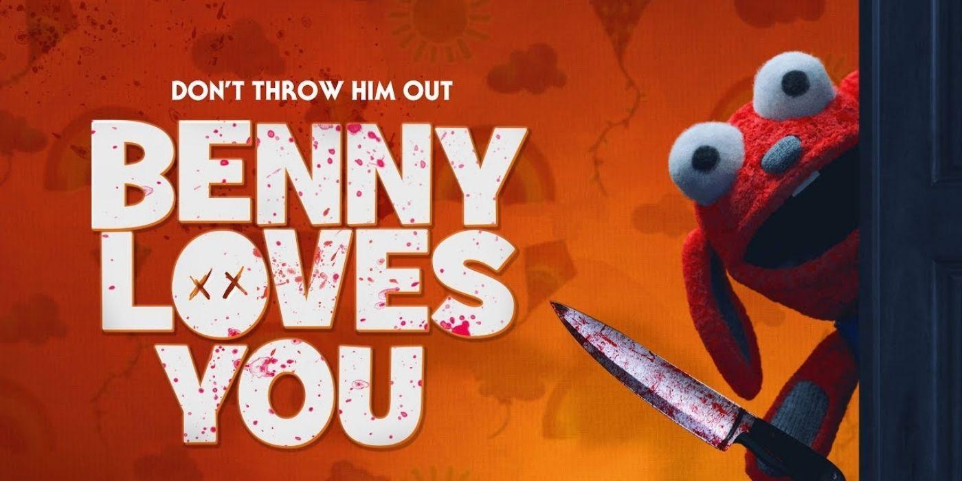 Benny Loves You: Karl Holt Interview | CBR