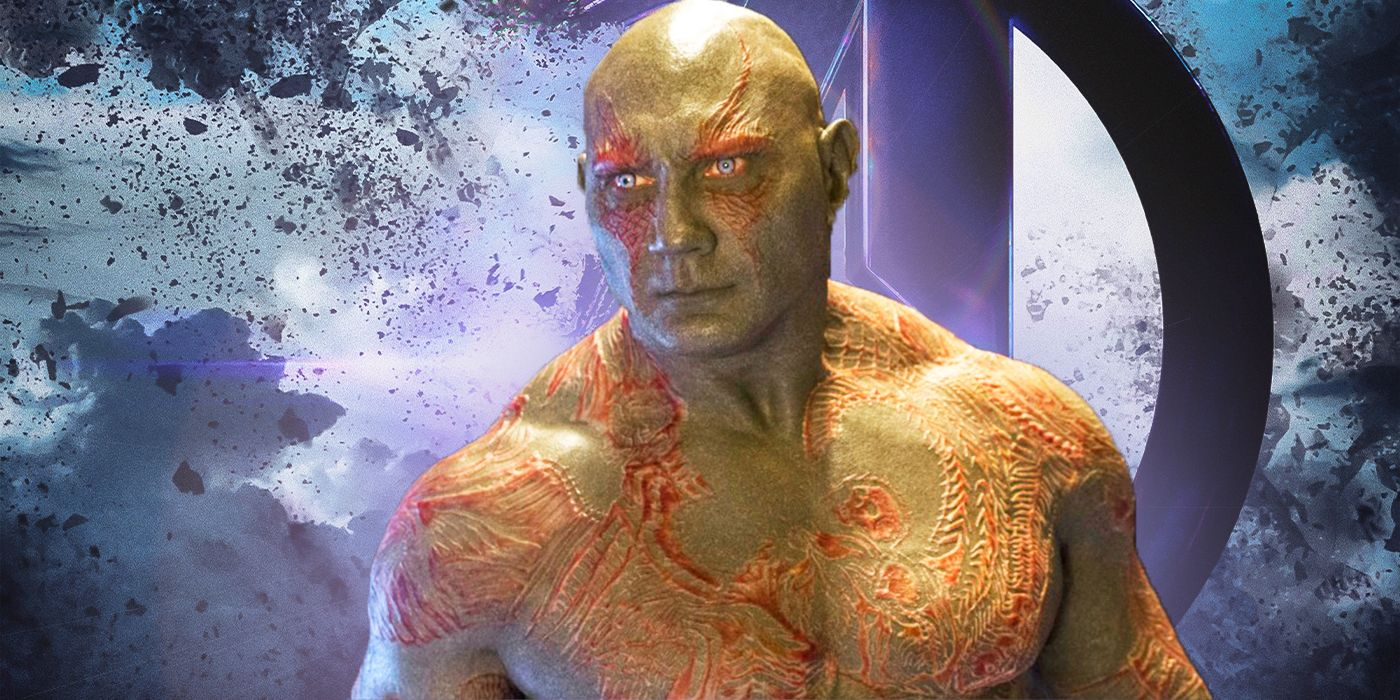 Dave Bautista Expands on His MCU Exit: 'The Shirtless Thing Is Getting Harder'
