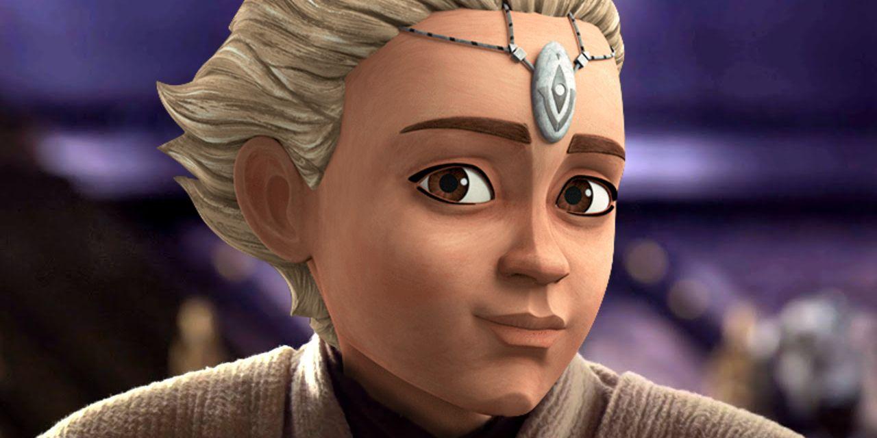 Hello There General Kenobi Scene