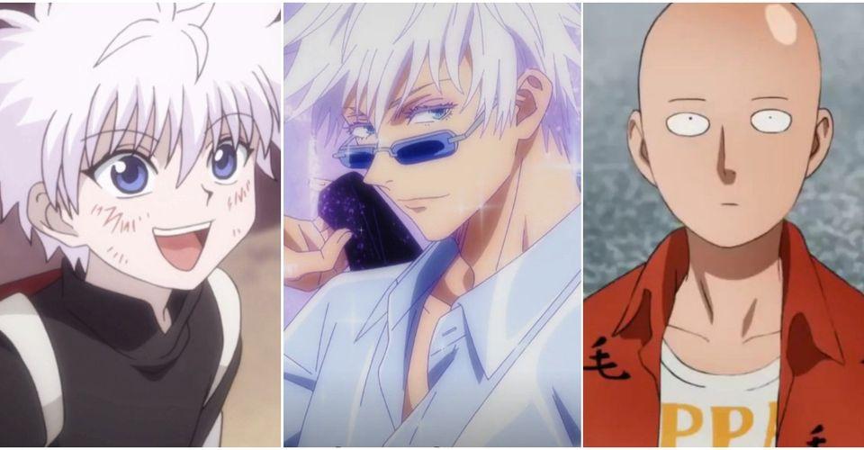 Jujutsu Kaisen 10 Anime Characters Satoru Gojo Would Be Friends With