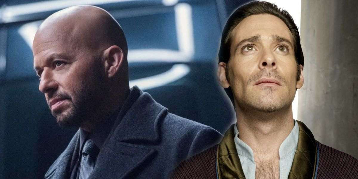 Battlestar Galactica: Jon Cryer Passed on a Test Offer To Play Gaius Baltar
