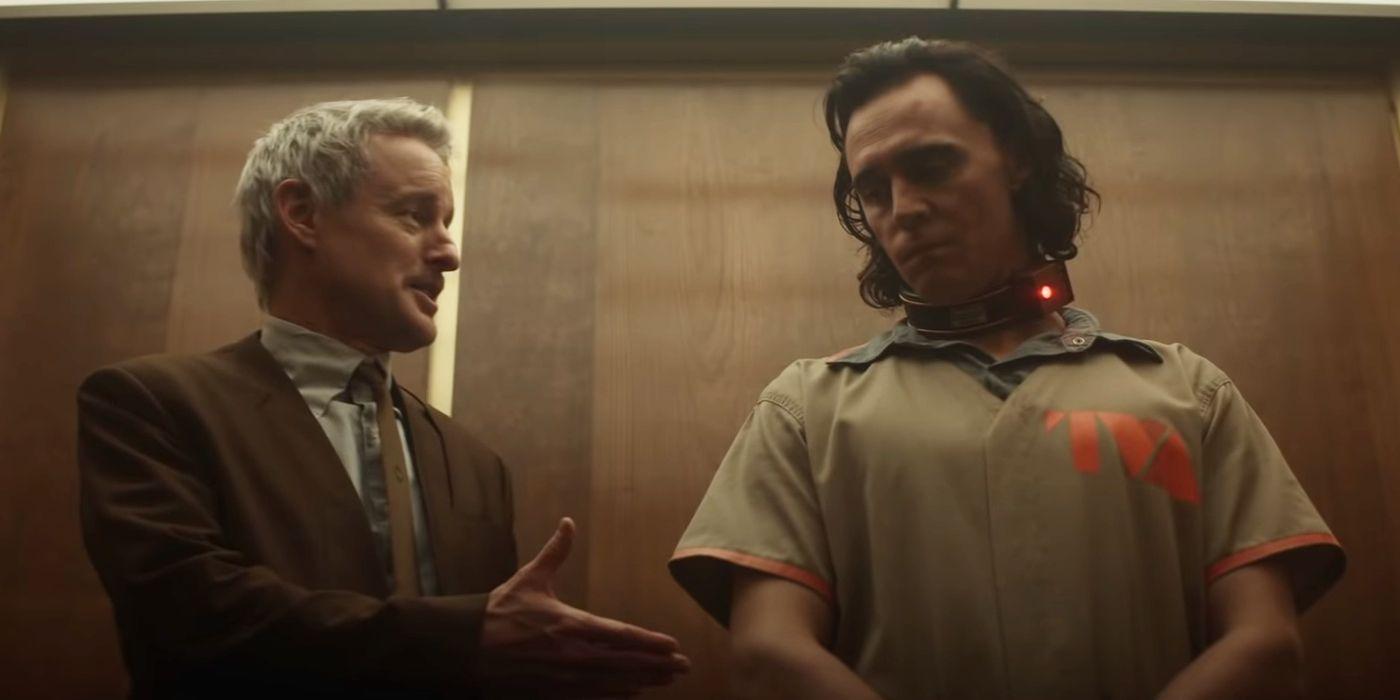 Loki Introduces Owen Wilson's Character in New Disney+ Clip - Flipboard