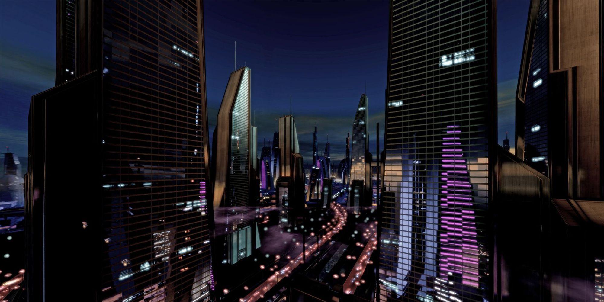 Mass Effect 2: Como Recrutar O Assassino Thane Krios 1