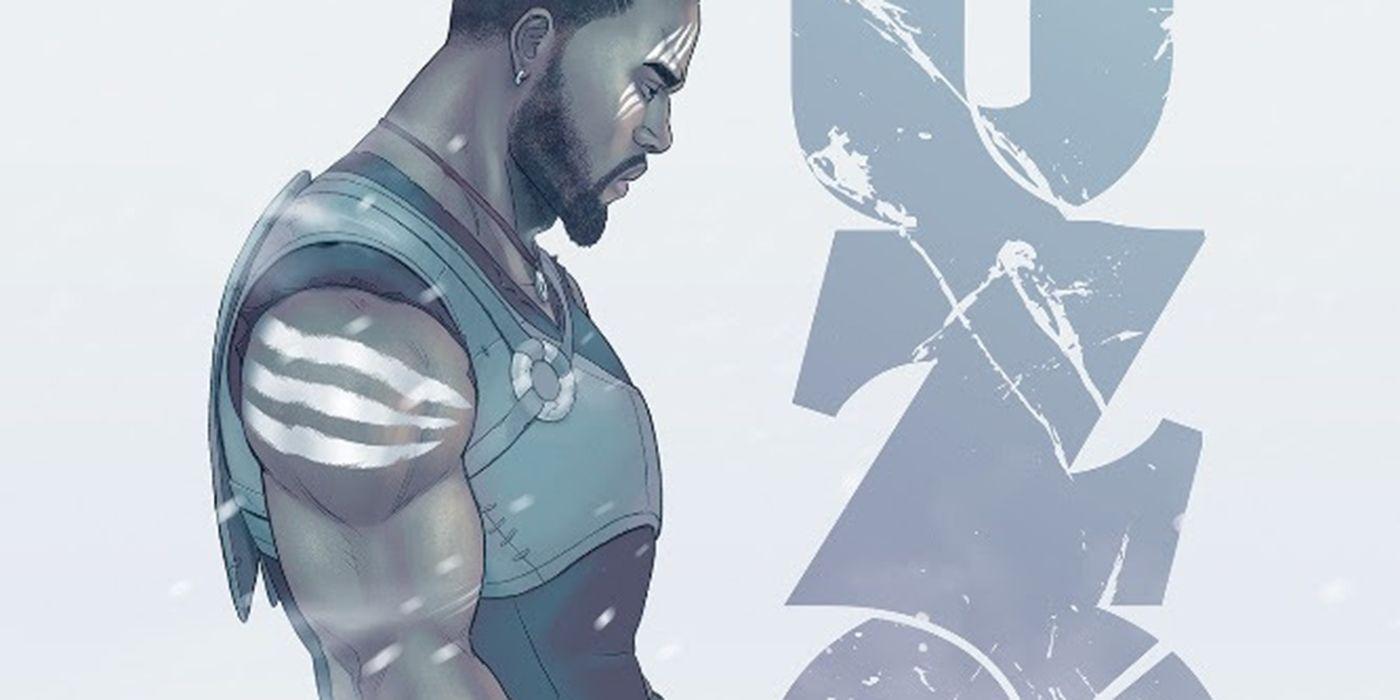 Jason Derulo to Launch a Dystopian Sci-Fi Graphic Novel | CBR - CBR - Comic Book Resources