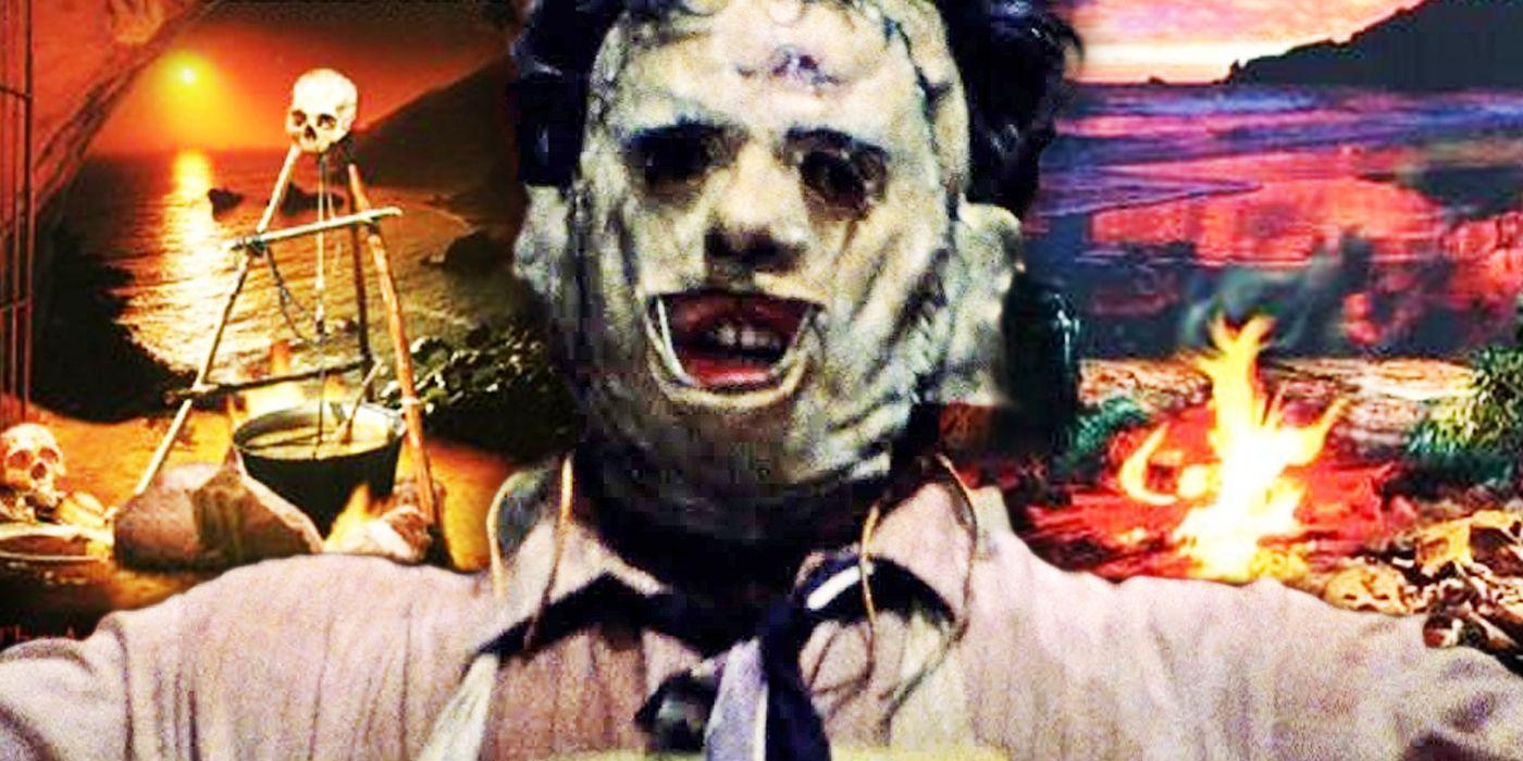 Texas Chainsaw Massacre Influenced Jack Ketchum's Off Season