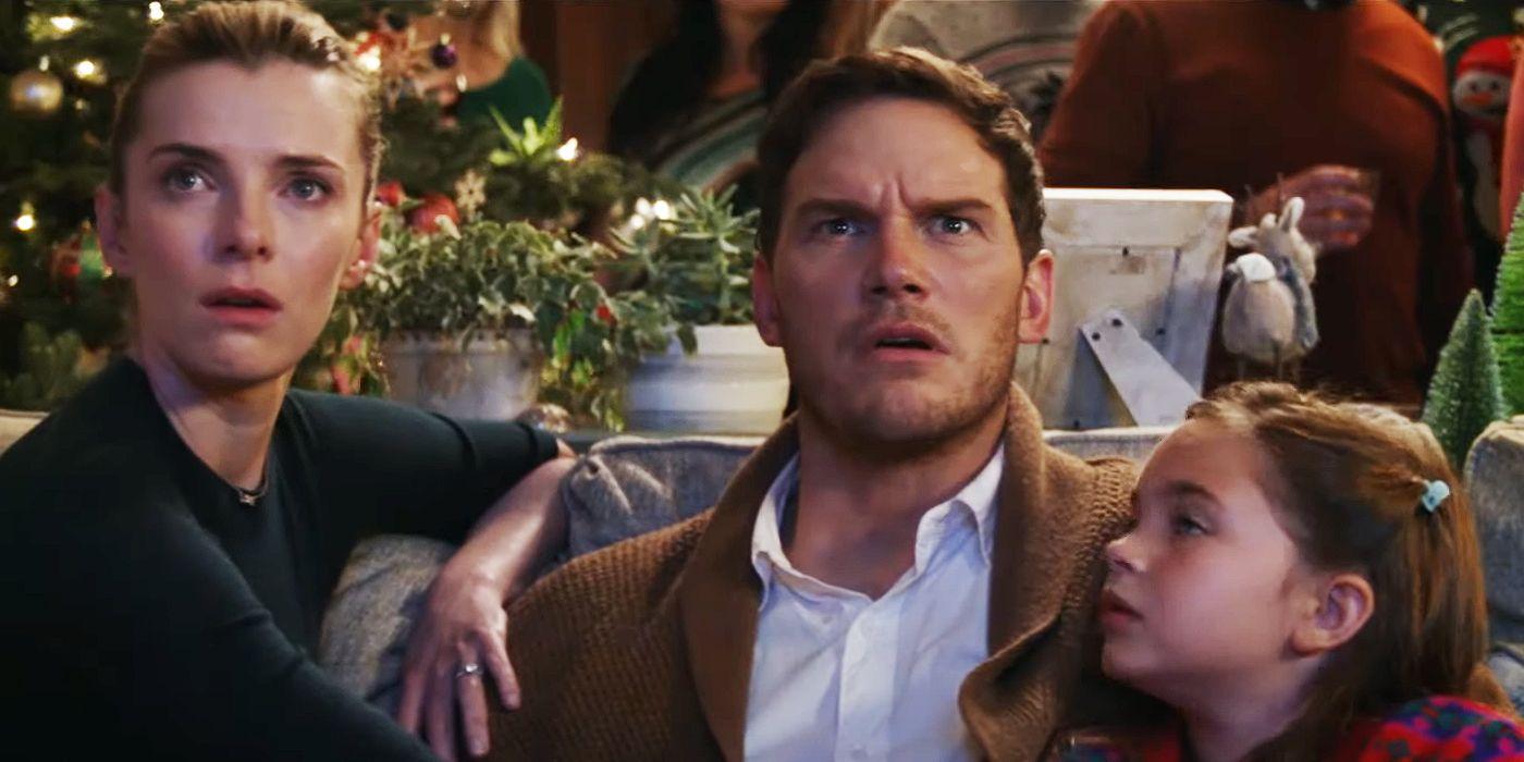 The Tomorrow War: Chris Pratt's Time-Travel Film Drops First Trailer