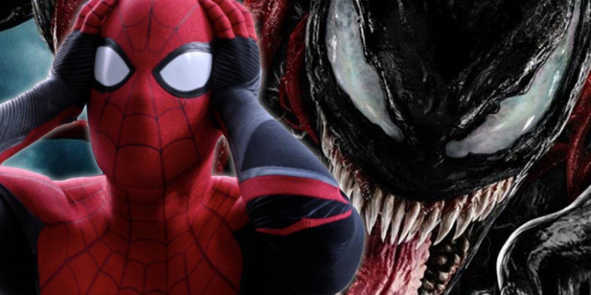 Spider-Man & Venom Will Have to Team Up Against Carnage   CBR