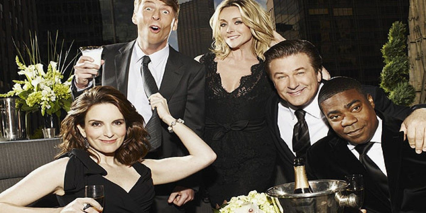 How 30 Rock Ended: What Happened to Liz, Jack, Tracy & Everyone Else