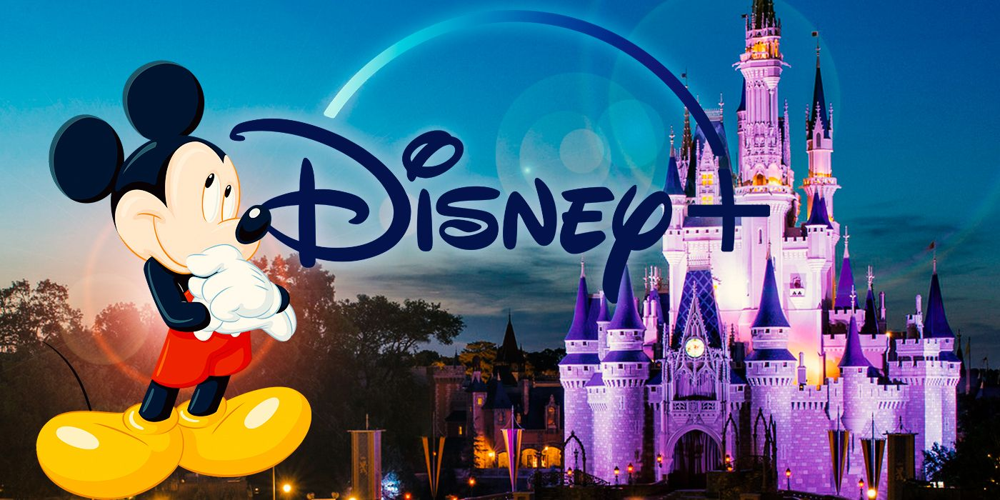 Disney Plans to 'Mine' Park Visitor Data to Grow Streaming Subscriber Base