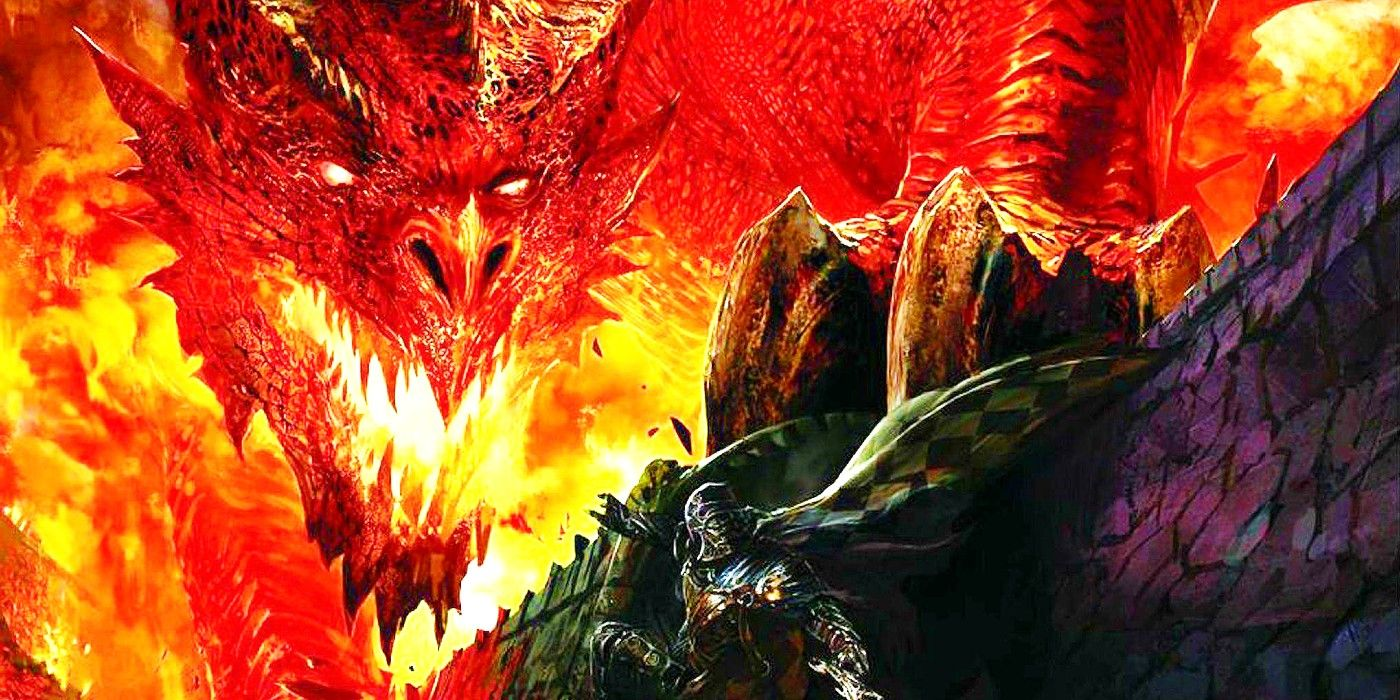 First Photos from the Dungeons & Dragons Film Set Surface | CBR