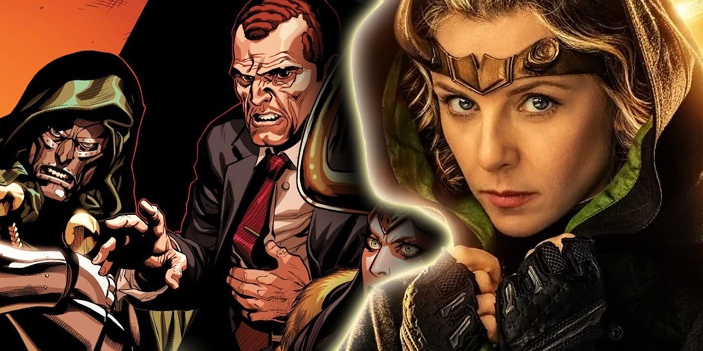 Loki's Cabal: What Happened to Marvel's Evil Illuminati? | CBR