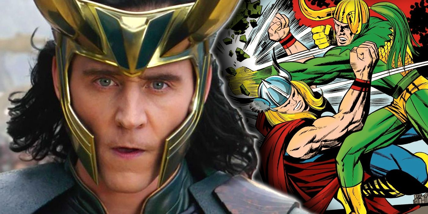 Loki Has a Bizarre Weakness That Marvel Completely Forgot | CBR