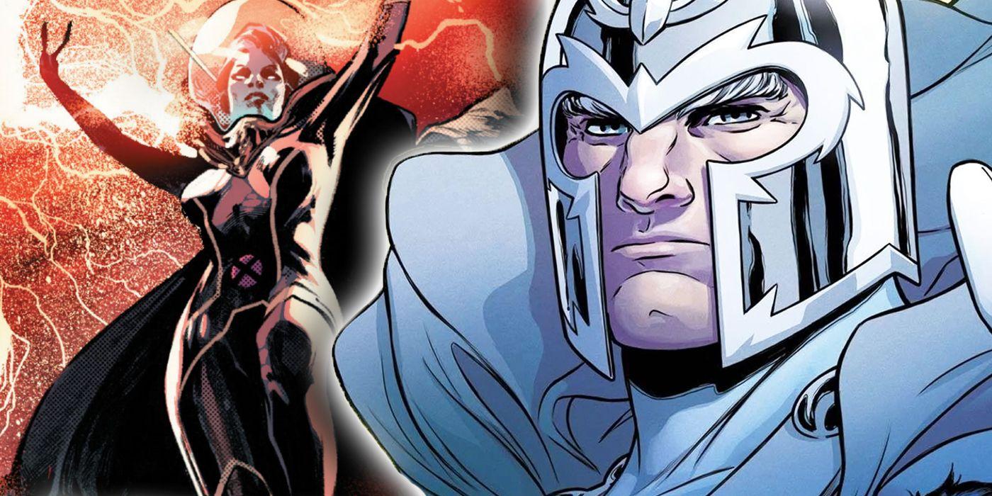 X-Men: How Marvel's Strongest Omega-Level Mutant Team Changed EVERYTHING