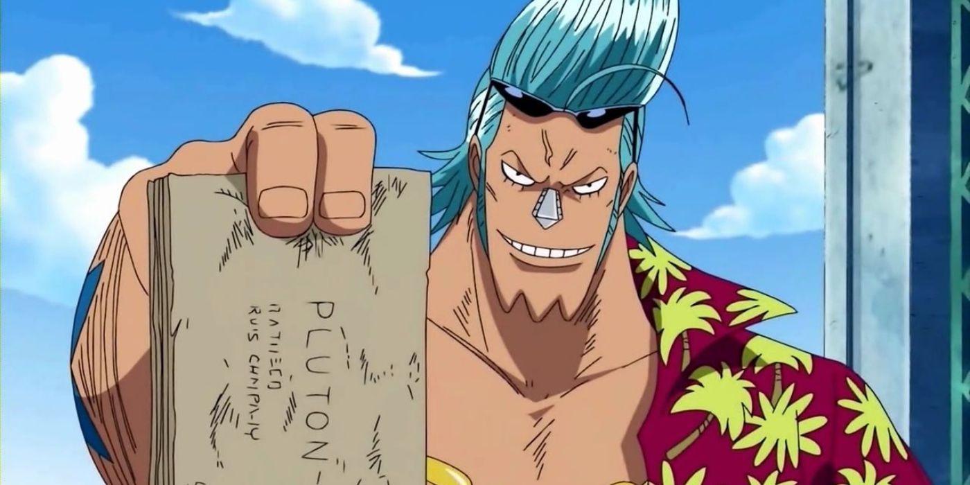 One Piece: 9 Coisas que os Companeiros de Luffy aprenderam com ele 7