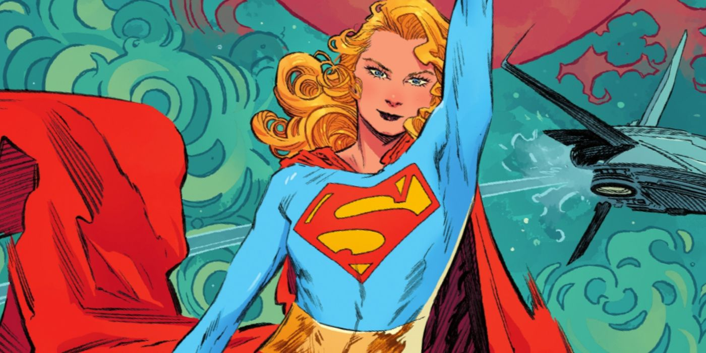 Supergirl: How Woman of Steel Deconstructs the Arrowverse Hero