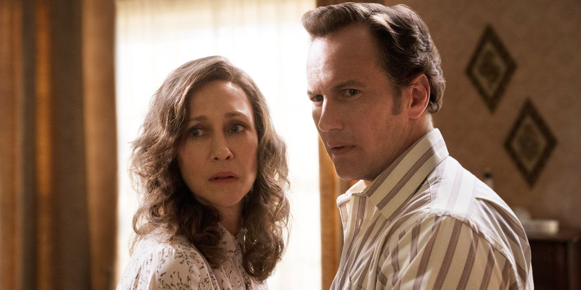 How The Conjuring 3 Sets Up a Sequel | CBR