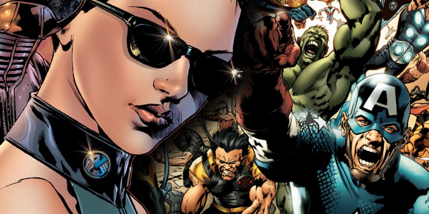 Avengers: Wasp Had Ultimate Marvel's Most DESTRUCTIVE Finishing Move