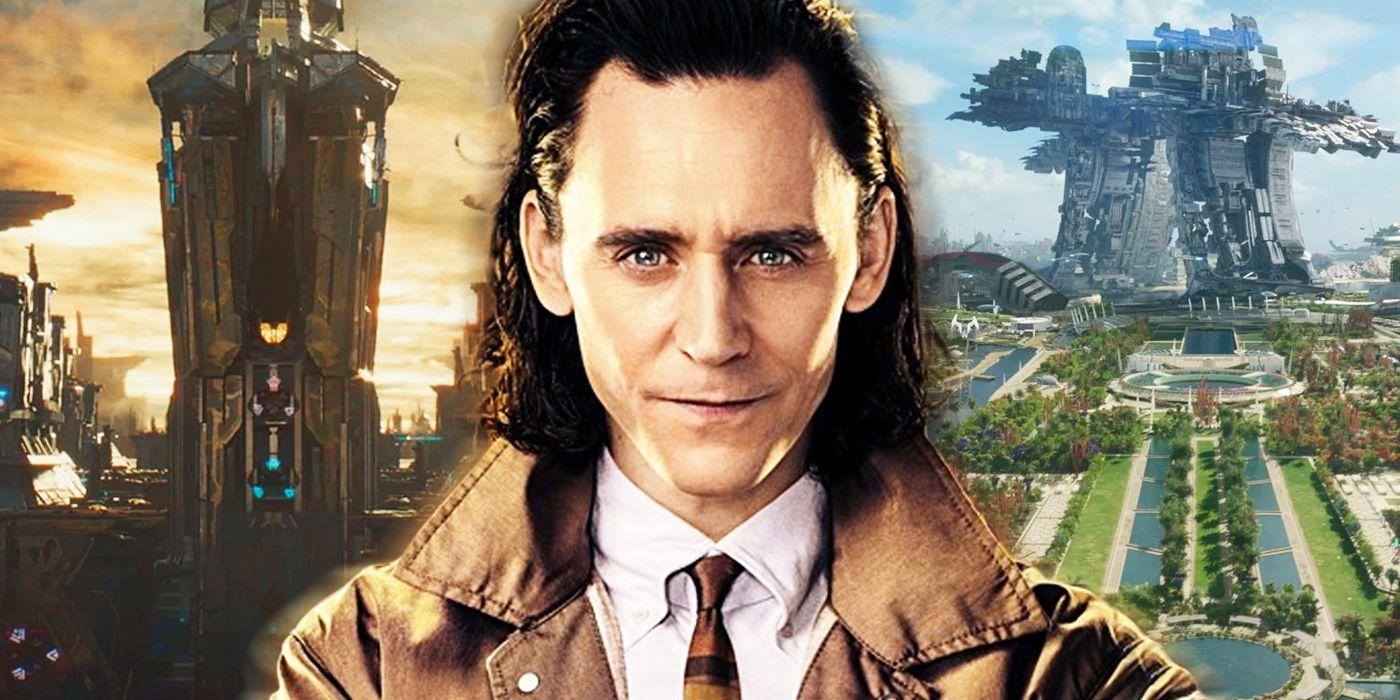 Loki: Every MCU Timeline the Variant Just Reset   CBR