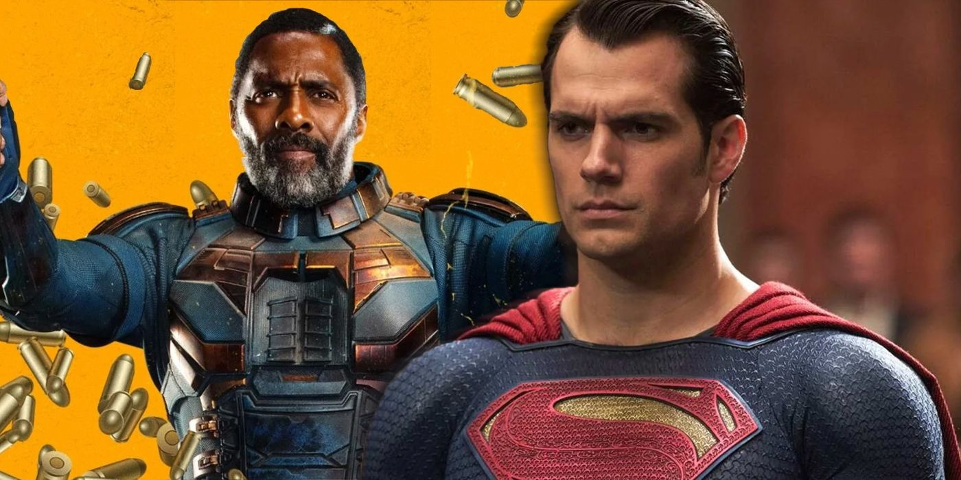The Suicide Squad Trailer Draws Ire From Angry Superman Fans