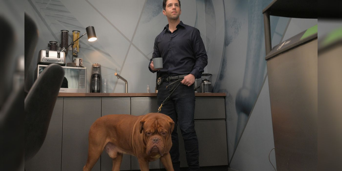 Turner & Hooch Trailer Reveals Heartbreaking Fate of Tom Hanks' Character