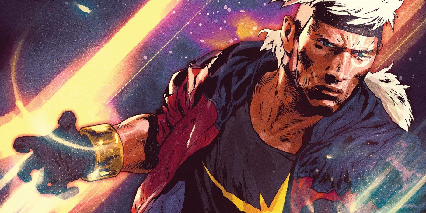 Seorang Kapten Marvel Masa Lalu Kembali Oktober Ini