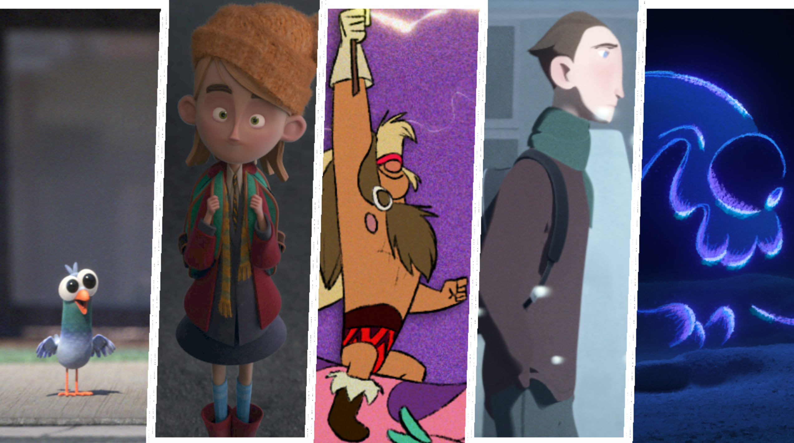 9 novos programas de animação e filmes para assistir em agosto de 2021 1