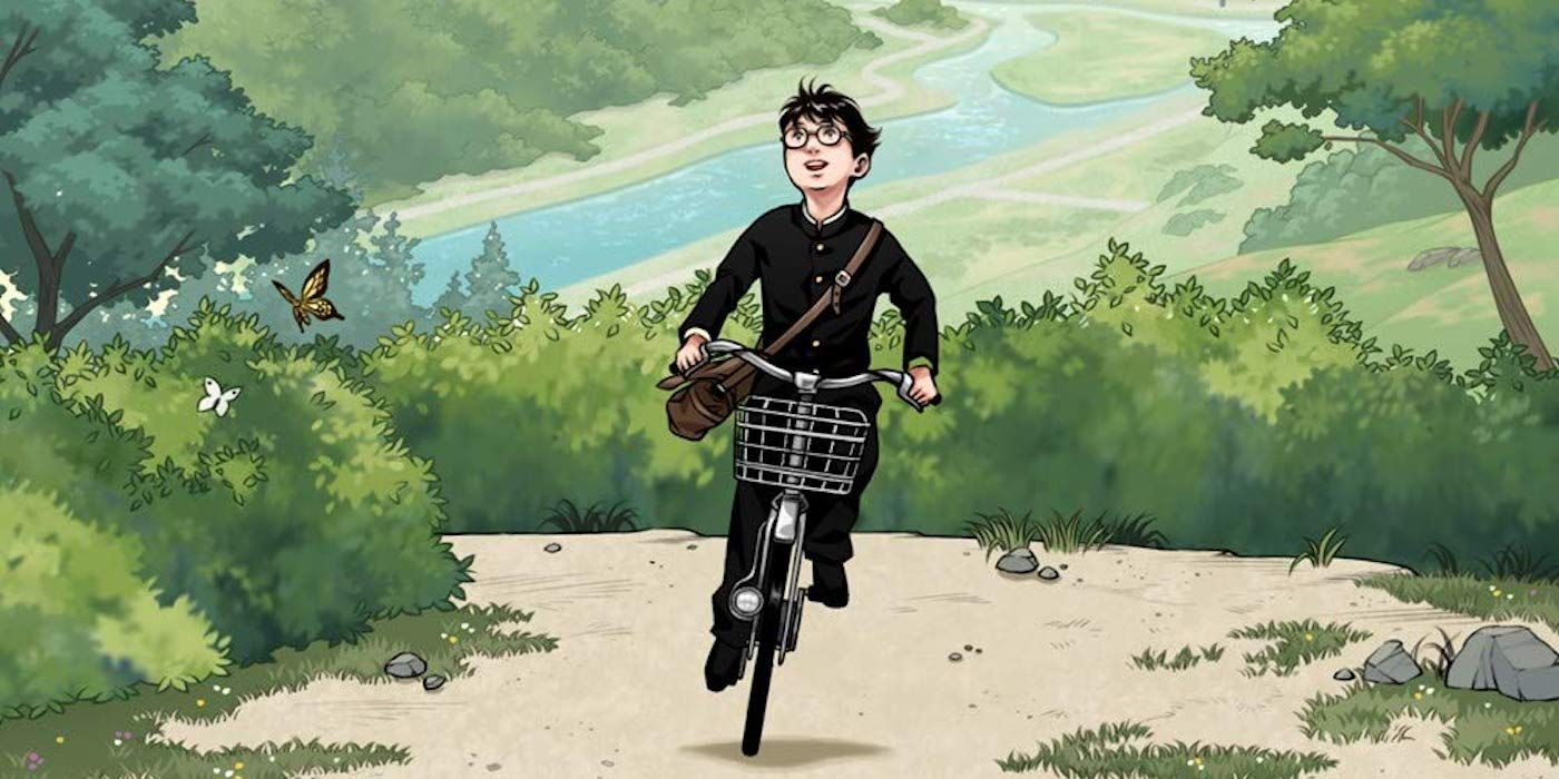 How Do You Live Novel Mendapat Rilis Bahasa Inggris Menjelang Adaptasi Ghibli