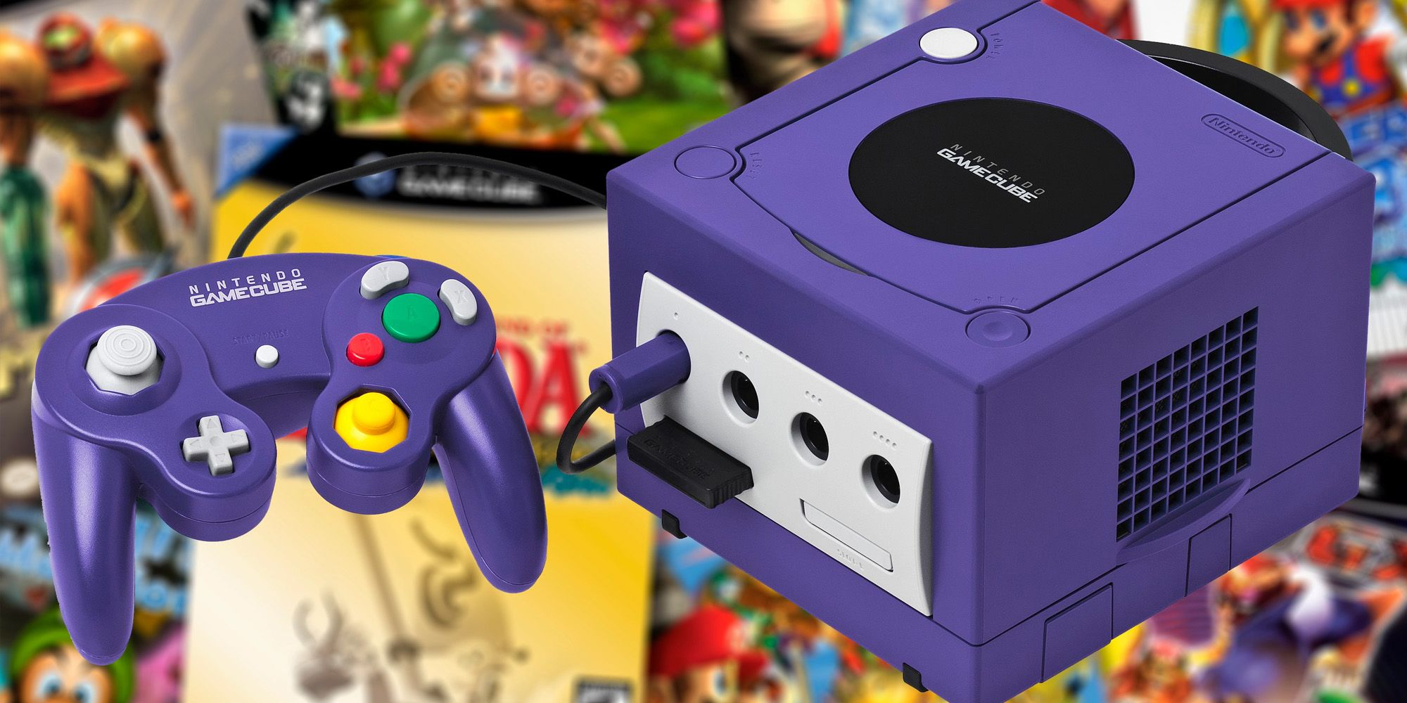 Nintendo GameCube Turns 20: A Look at the Under-Appreciated Powerhouse
