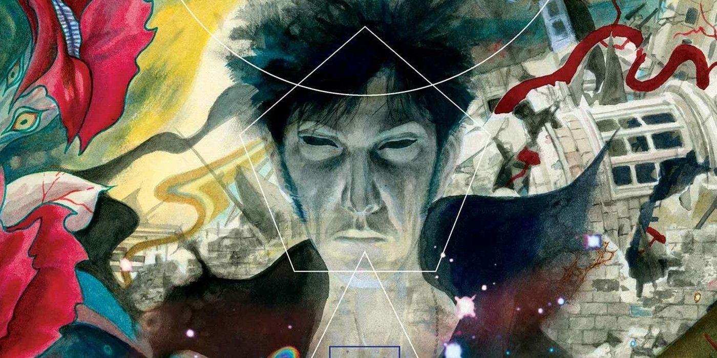 Netflix's Sandman Season 1 Release Date, Trailer & Plot | CBR