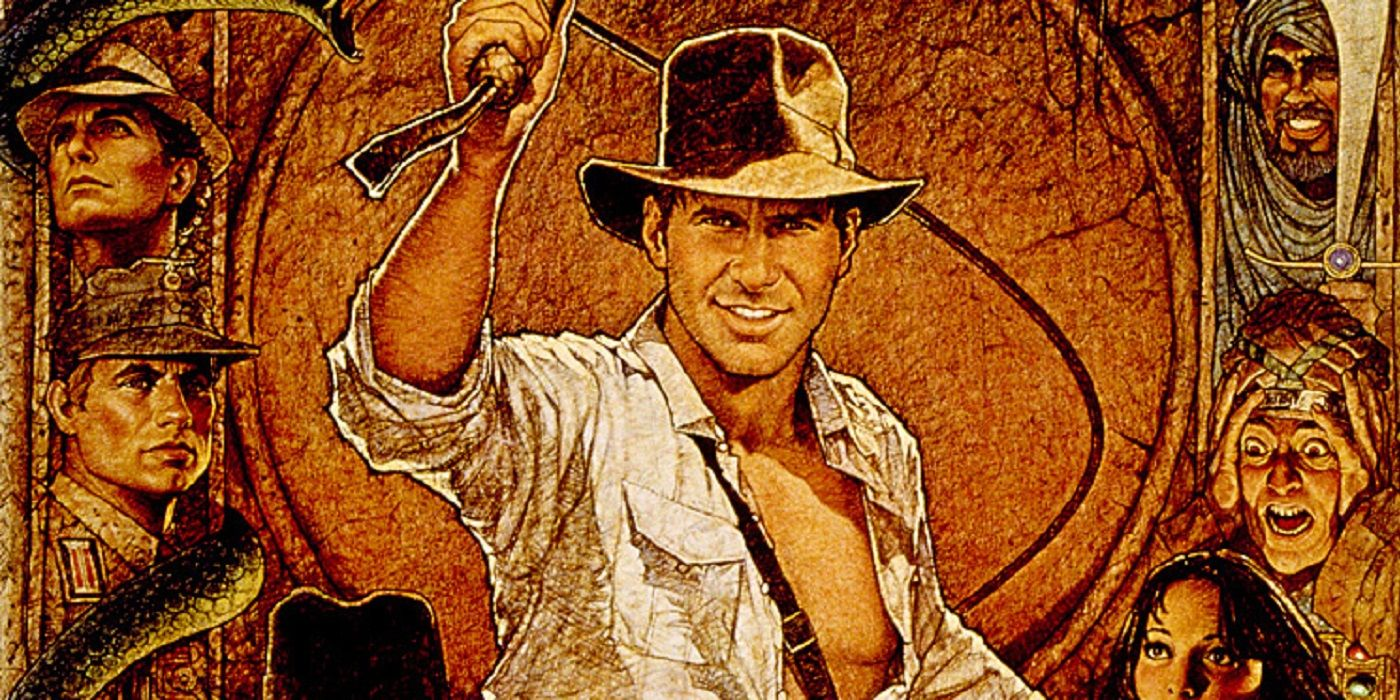 Indiana Jones' Iconic Fedora Was Originally Inspired by His Future Father-in-Law