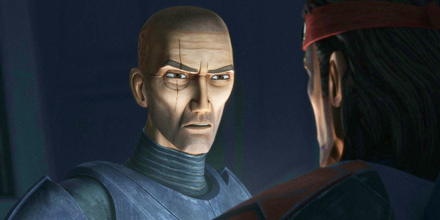 Star Wars: The Bad Batch Recap & Spoilers: Season 1 Finale, 'Kamino Lost'