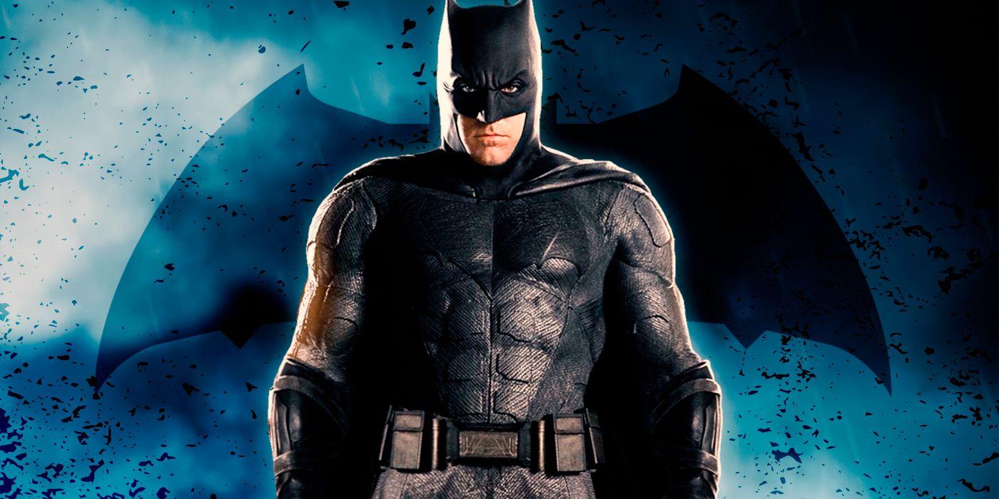 How Batman Fans Learned to Love Ben Affleck | CBR